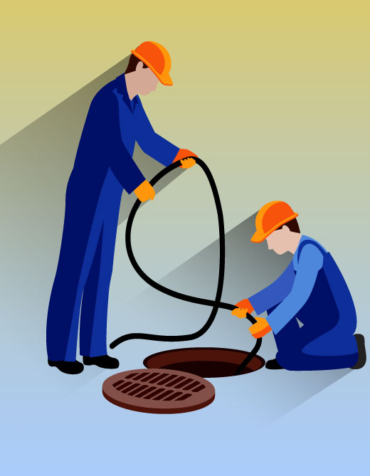 Best Blocked Drains Cleaning Sydney